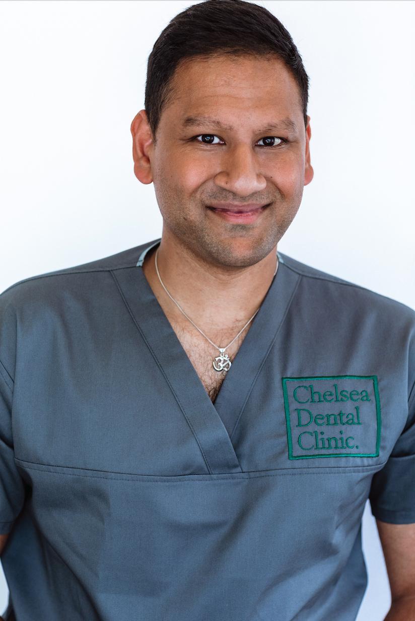 Dr Mitul Shah