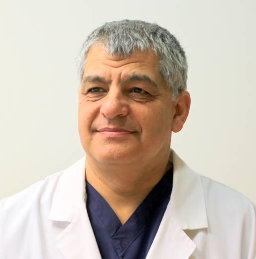 Professor Moshe Goldstein