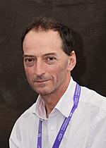 Prof Iain Chapple