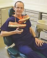 Prof Ian Needleman
