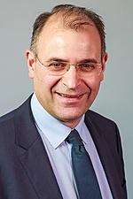 Prof Nikos Donos