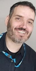 Dr Nikolaos Gkranias