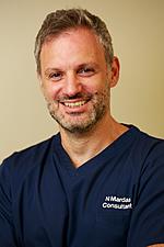 Dr Nikos Mardas