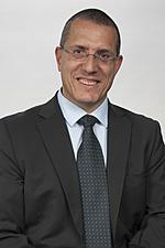 Prof Anton Sculean