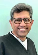 Dr Nik Pandya