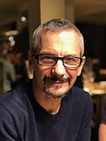Prof Tim Newton