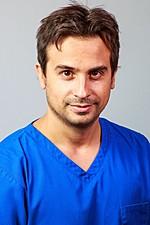 Dr Nikolaos Tatarakis