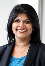 Dr Lochana Nanayakkara