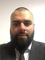 Dr Shazad Saleem