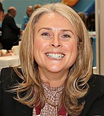 Mrs Helen Minnery