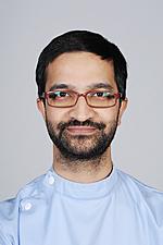 Mr Praveen Sharma